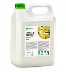 "Кондиционер для кожи ""Leather Cleaner"" (канистра 5кг)"